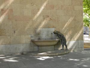 Guía de la Escultura Monumental de Logroño