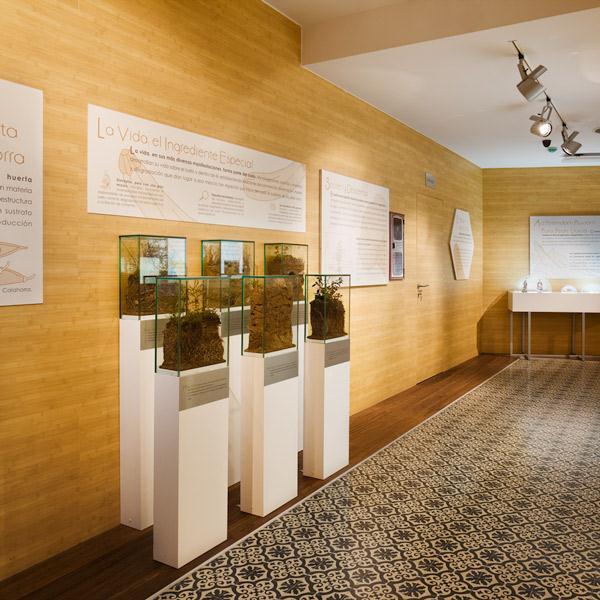 Museo de la Verdura de Calahorra