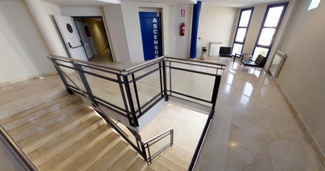 Hotel Las Gaunas