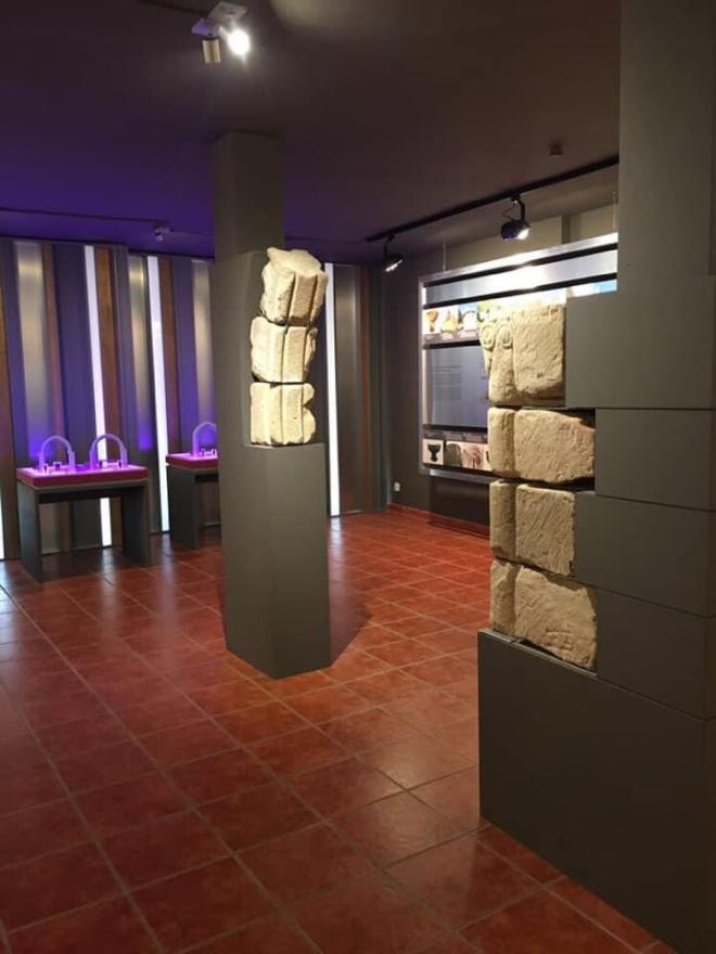 "Centro del románico ""Rioja Románica"""