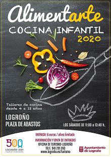 Alimentarte 2020