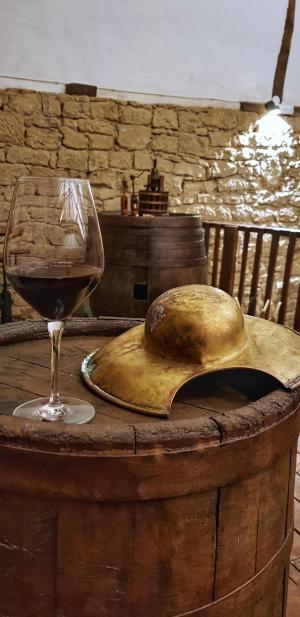 Catando Rioja