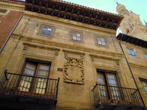 Casa de Lorenzo de Tejada