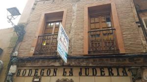 Albergue de peregrinos Sancho III - La Judería