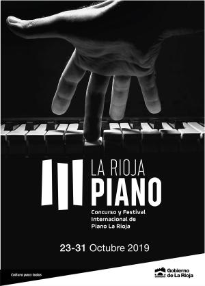 I Concurso y Festival Internacional de Piano