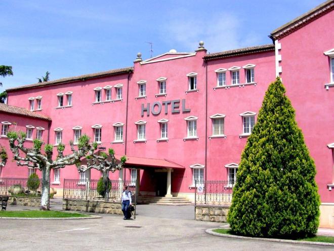 Hotel San Camilo