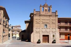 Museo del Vino de Aldeanueva de Ebro