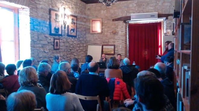 Semana Cultural en San Román de Cameros