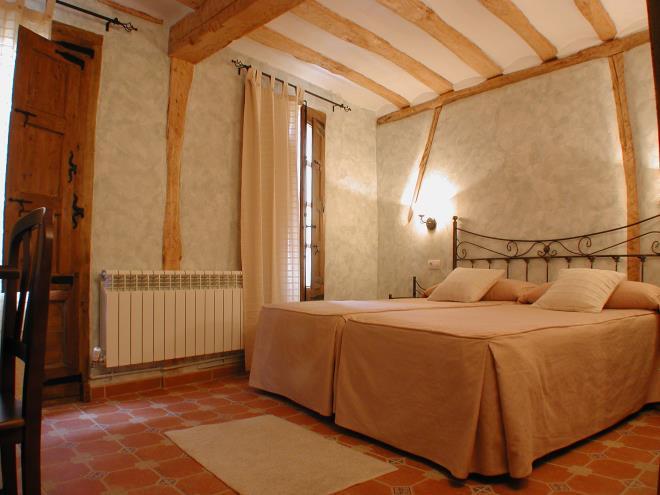 Casa La Ilera
