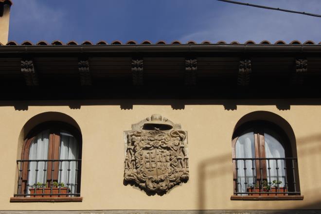 Apartamentos La Casa del Abad