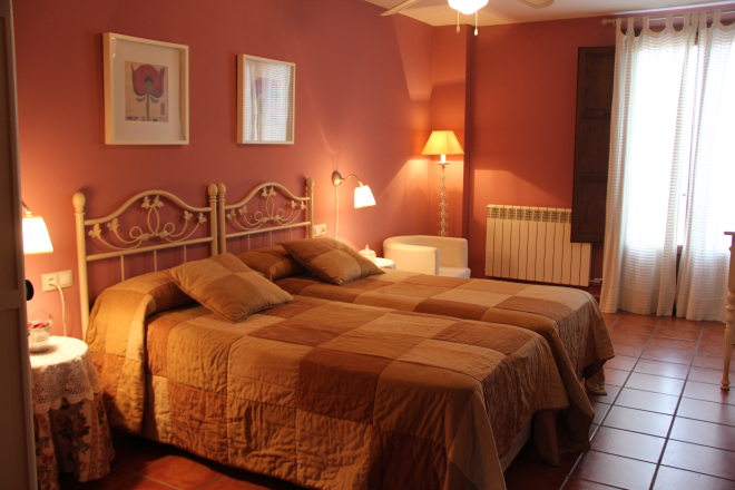 Hotel El Mirador de la Chana
