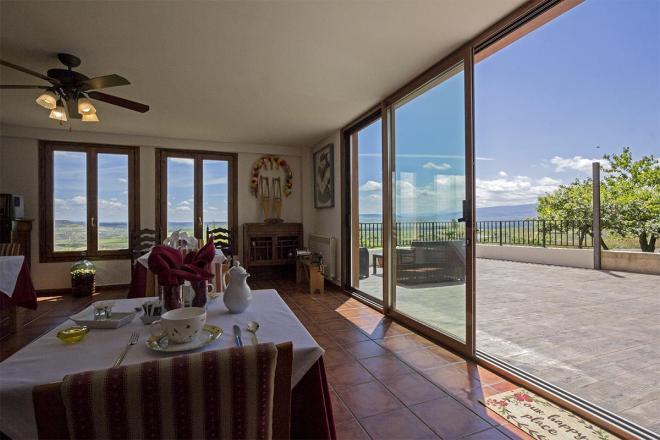 Hotel Rural Mar de Viñas