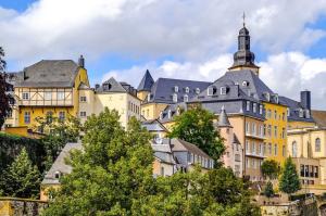 La Rioja promociona su oferta turística en el Día de España en Luxemburgo
