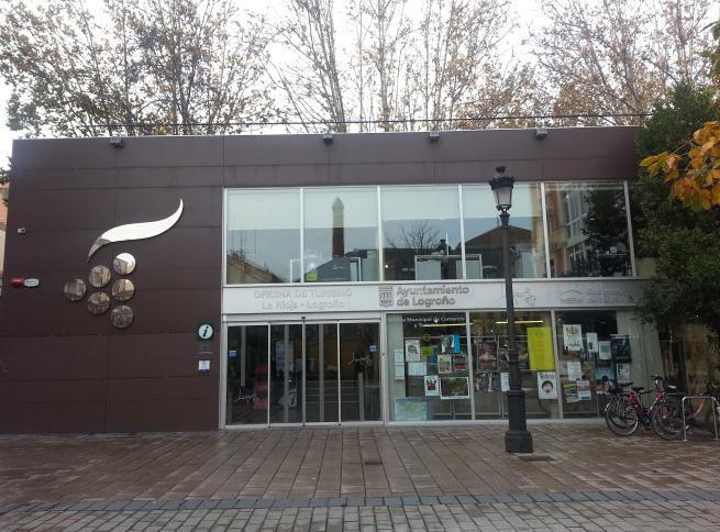 La Oficina de Turismo de La Rioja abrirá en horario ininterrumpido durante el primer fin de semana de noviembre