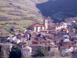 Sendero Sierras de La Rioja (GR-93)