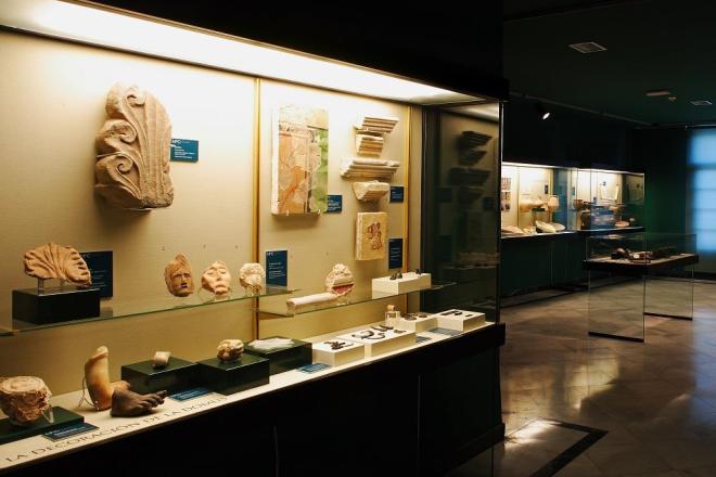 Exposiciones culturales en Calahorra