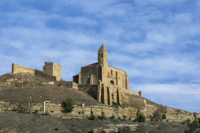Visitas guiadas en San Vicente de la Sonsierra