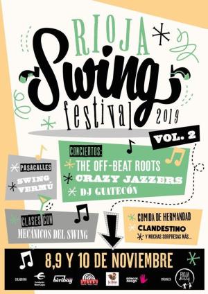 Rioja Swing Festival