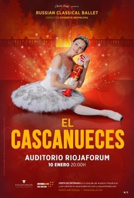 BALLET 'EL CASCANUECES'