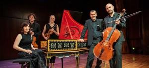 La Tempestad presenta en la Semana de Música Antigua de Logroño Batallas, danzas y otros duelos