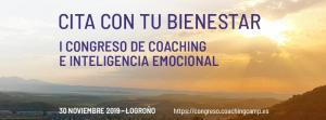 I CONGRESO DE COACHING E INTELIGENCIA EMOCIONAL