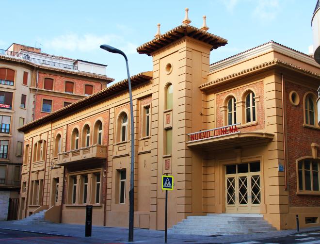 Oficina de Turismo de Arnedo