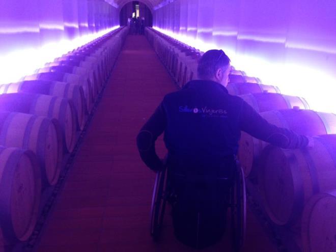 La Rioja accessible