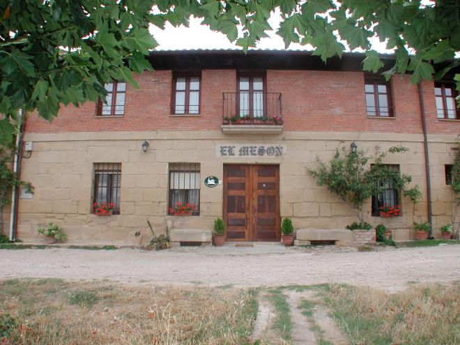 Casa El Mesón