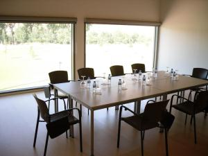 Sala de reuniones 7