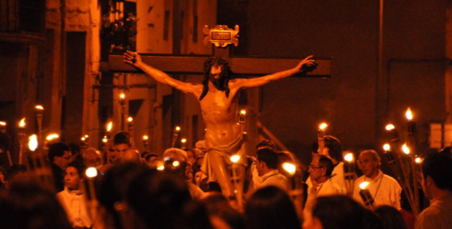 Holy Week in Calahorra
