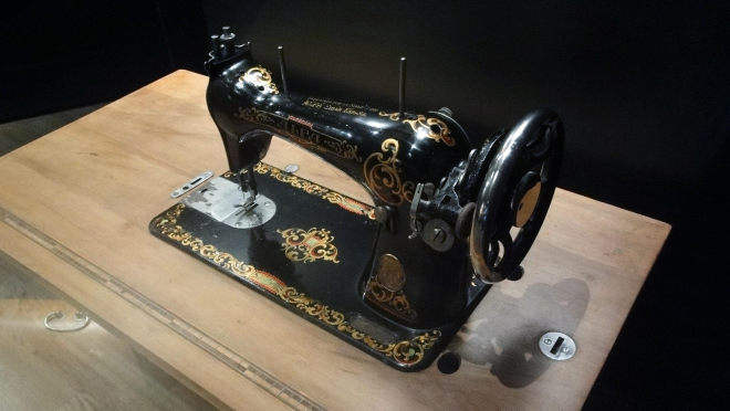Museo Etnológico Victoriano Labiano