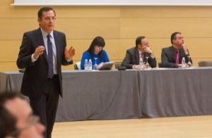 El plan económico regional prevé 447 iniciativas para «La Rioja del futuro»
