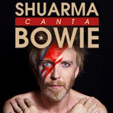 SHUARMA CANTA BOWIE