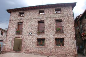 Casa Los Enebrales