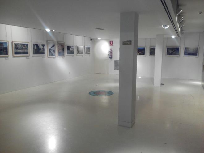 Centro Fundación Caja Rioja-Bankia Santo Domingo de la Calzada