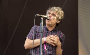 Aplazado el concierto de Iván Ferreiro en Logroño