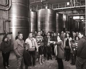El Mundo del Marqués de Reinosa a través de sus vinos monovarietales