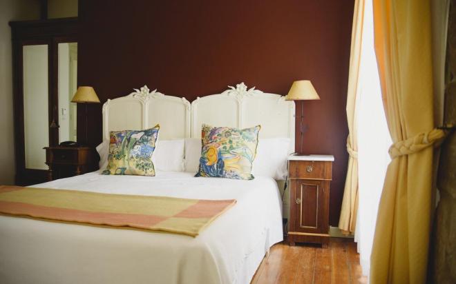 Hotel Señorío de Briñas