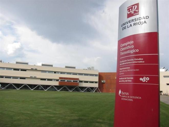 La UR celebra mañana el acto conjunto de inauguración del curso académico 2019-2020 de Campus Iberus