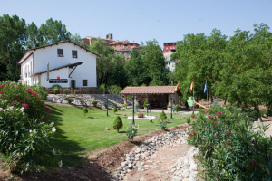 Apartamentos Rioja