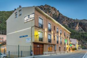 Hotel Parras
