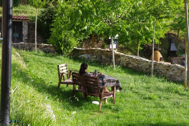 Casa rural Riojania 2