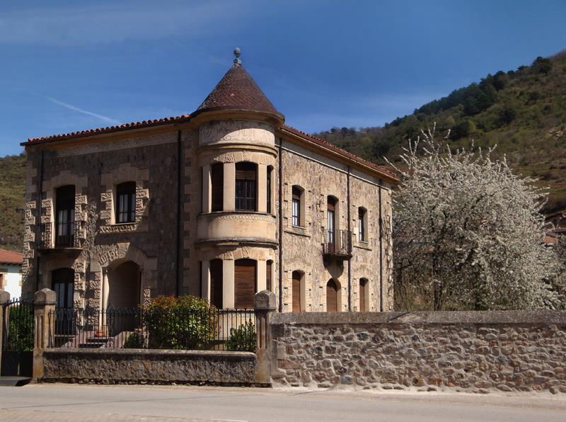 Viniegra De Abajo Mapa.Viniegra De Abajo Destino La Rioja Turismo