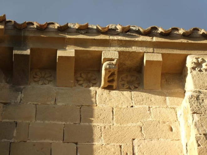 Conjunto Arqueológico de Santa María de la Piscina