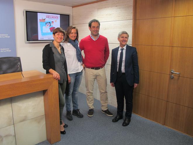 """""""Conversaciones Heladas 2017"""": Identidad y Territorio tendrá lugar el próximo 30 de mayo en el espacio Lagares de Logroño"""