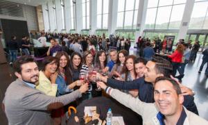 Abierta la venta anticipada de entradas para la 'Cata Popular Premios Ecovino'