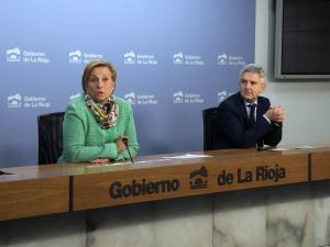González Menorca destaca el auge de las Viviendas de Uso Turístico en La Rioja y las aperturas de nuevos establecimientos turísticos en 2018