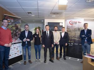 La Rioja Bike Race 2019 vuelve del 9 al 12 de mayo con un día más de competición y una experiencia turística con bicis eléctricas como principales novedades