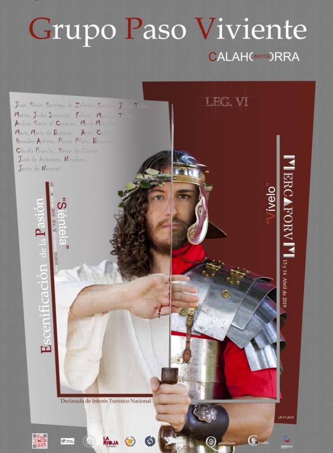 Inszenierung der Christuspassion