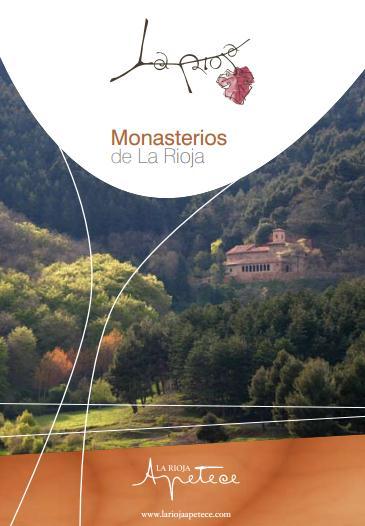 Monastères de la Rioja
